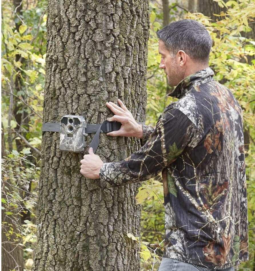 Stealth Cam P36